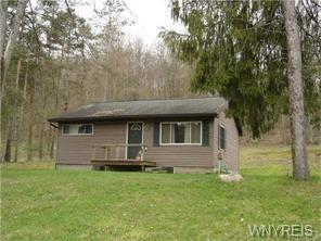 2859 West Windfall Rd, Portville, NY 14760