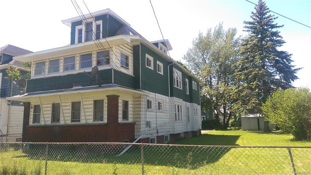 88 Riverview Place #Upper, Buffalo, NY 14210