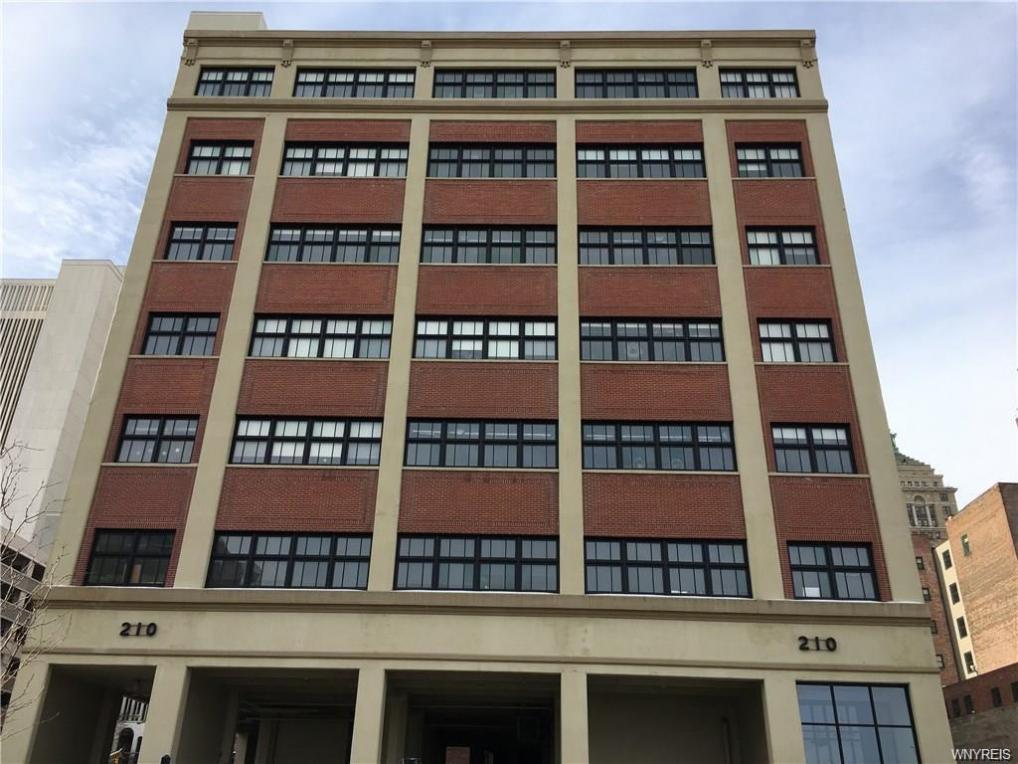 210 Ellicott Street #505, Buffalo, NY 14203