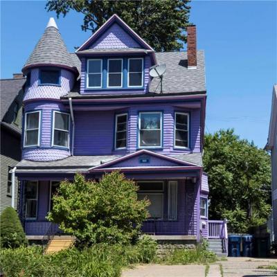 Photo of 656 Auburn Avenue, Buffalo, NY 14222