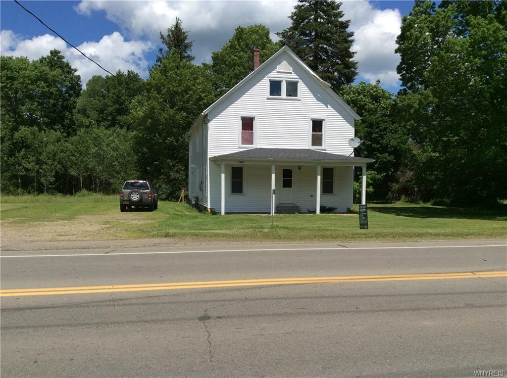 1460 Olean Portville Road, Portville, NY 14760