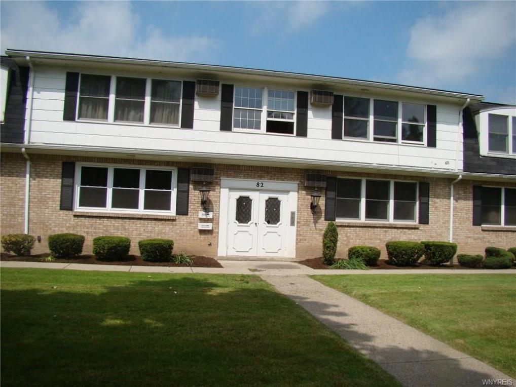 82 Sundridge Drive #7, Amherst, NY 14228
