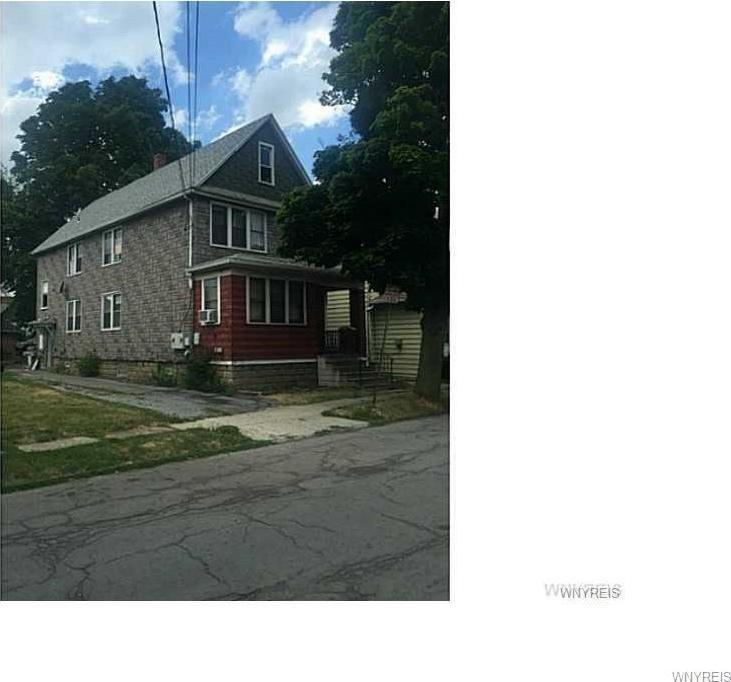 114 Kelburn Street, Buffalo, NY 14206