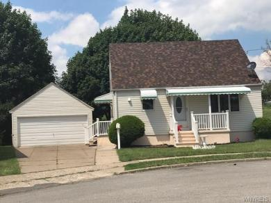 470 Weimar Street, Buffalo, NY 14206
