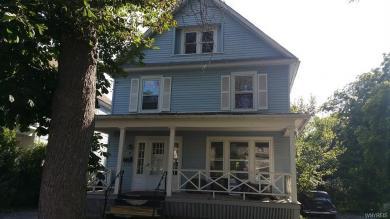 16 Adam Street, Lockport City, NY 14094