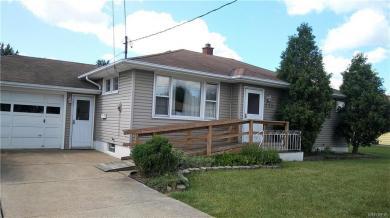 545 Tremont Street, North Tonawanda, NY 14120