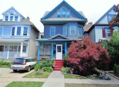 462 Bird Avenue, Buffalo, NY 14213