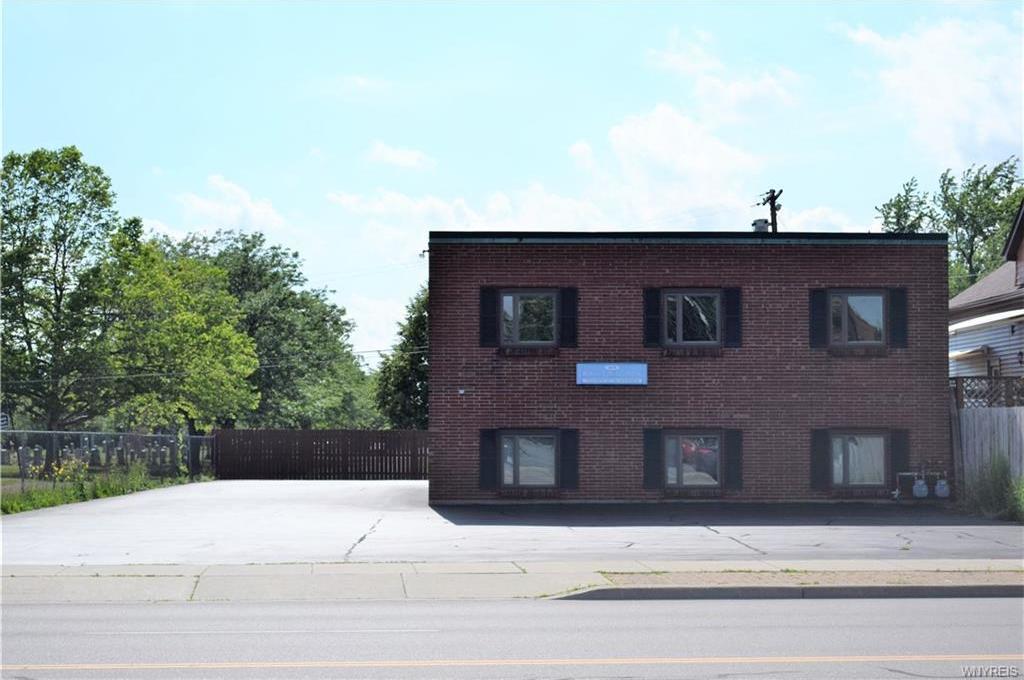 3878 Delaware Avenue, Tonawanda Town, NY 14217