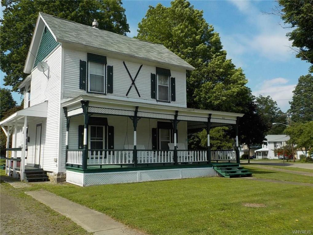 401 Fair Oak Street, Little Valley, NY 14755