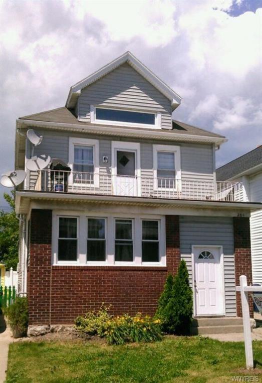 284 Hartwell Road, Buffalo, NY 14216