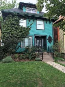 834 Ashland Avenue, Buffalo, NY 14222