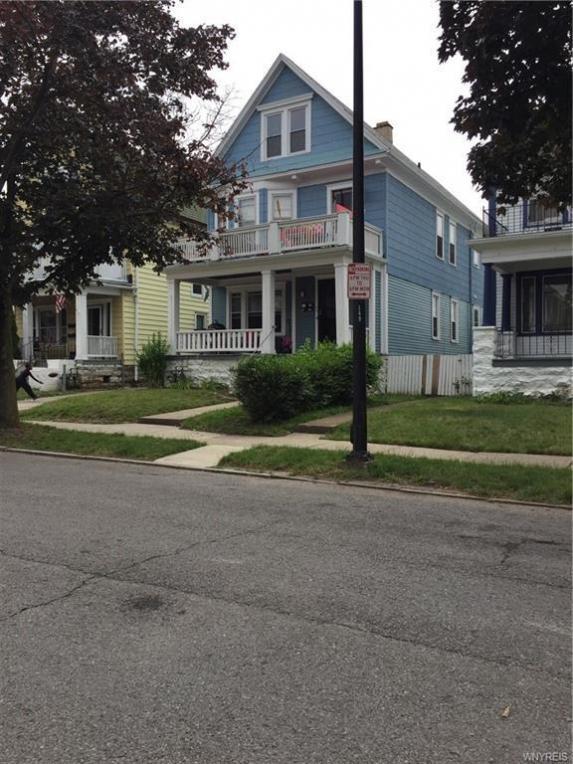 151 Hedley Place, Buffalo, NY 14208