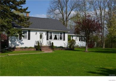 1825 North Forest Road, Amherst, NY 14221