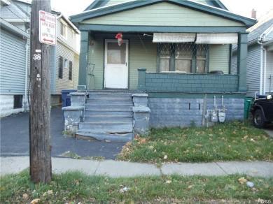 38 Colorado Avenue, Buffalo, NY 14211