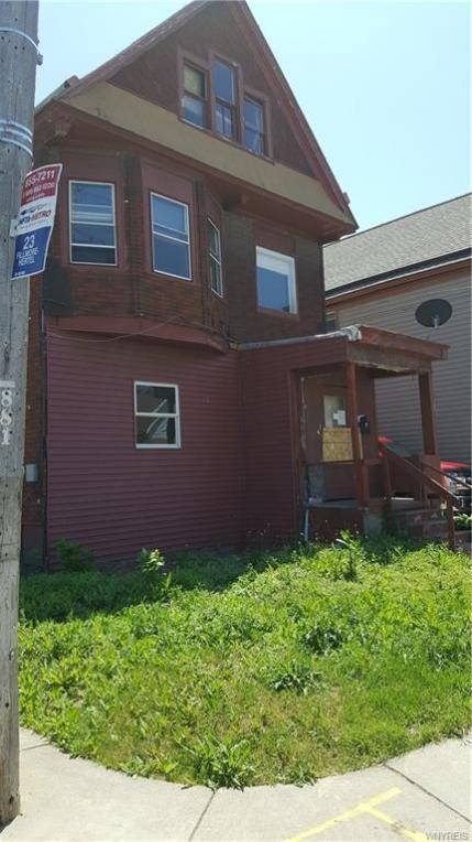 315 Smith Street, Buffalo, NY 14210