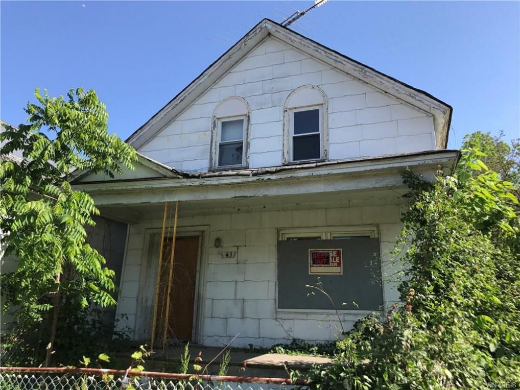 39 43 49 Florida Street, Buffalo, NY 14208