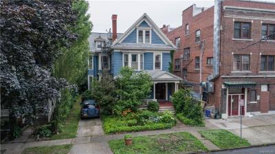 Photo of 84 North Pearl Street, Buffalo, NY 14202