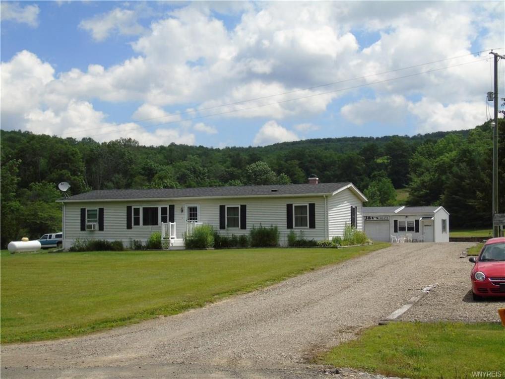 2062 County Route 5, Tuscarora, NY 14801