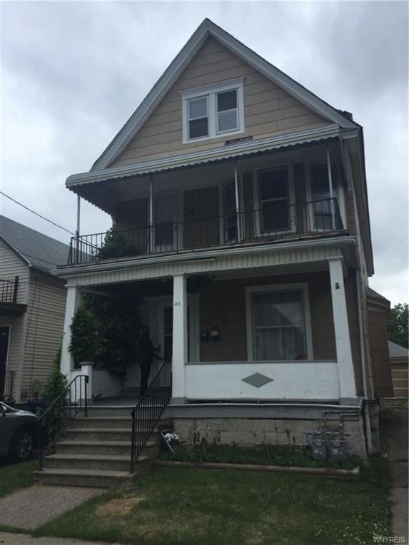 44 Progressive Avenue, Buffalo, NY 14207