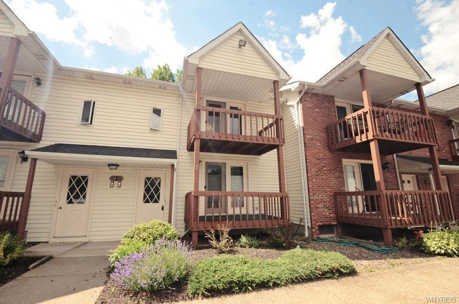 4615 Chestnut Ridge Road #D, Amherst, NY 14228