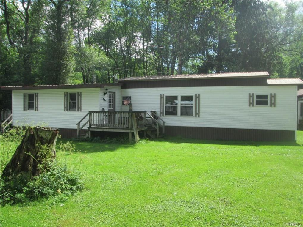 6D Sunup Holiday Park, Ellicottville, NY 14731