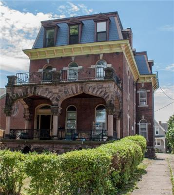 Photo of 239 Lafayette Avenue, Buffalo, NY 14213