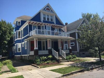 Photo of 537 Massachusetts Avenue, Buffalo, NY 14213