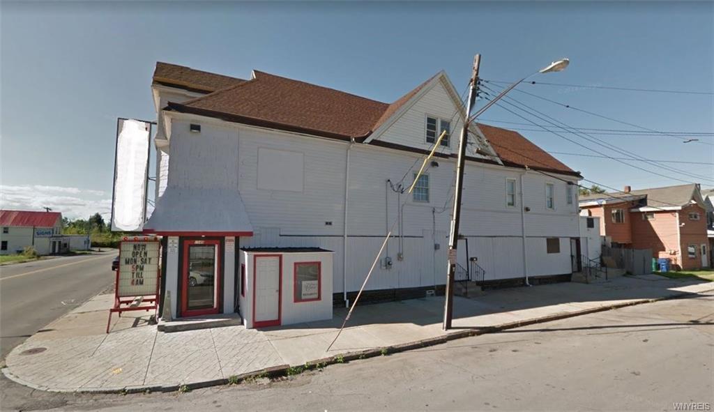 1048 Clinton Street, Buffalo, NY 14206