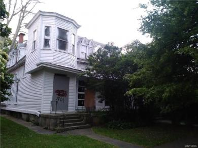 295 Linwood Avenue, Buffalo, NY 14209