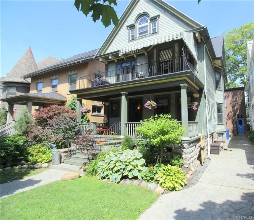 475 Norwood Avenue, Buffalo, NY 14222