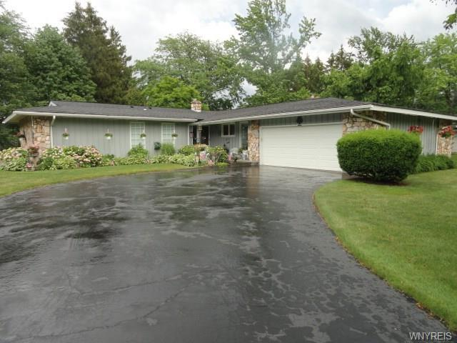 360 Riverview Drive, Porter, NY 14174