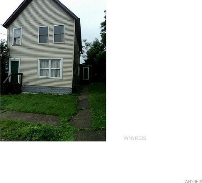 35 Roseville Street, Buffalo, NY 14210
