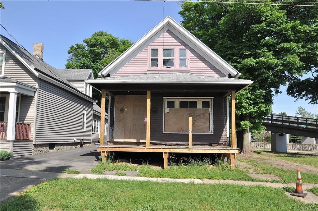35 Peach Street, Buffalo, NY 14204