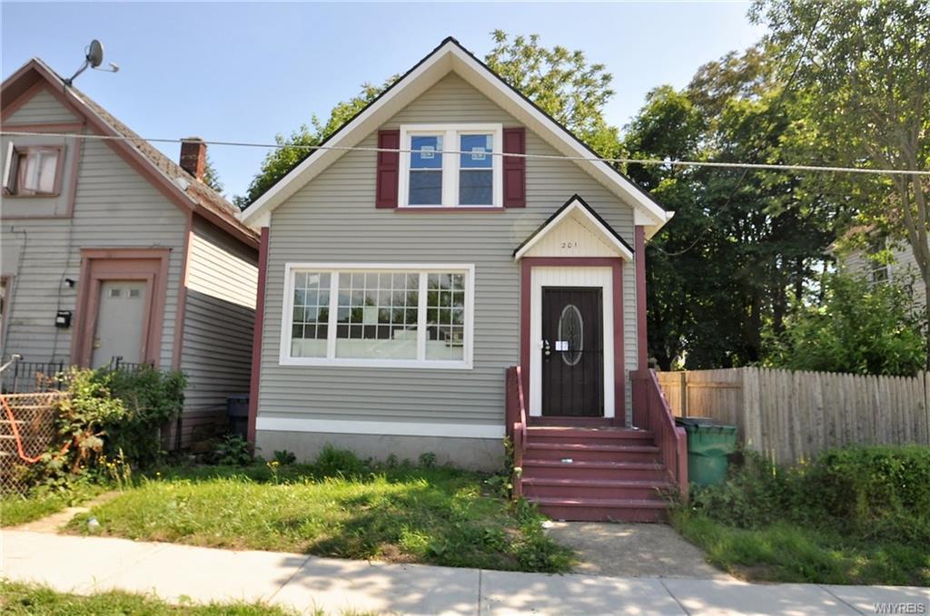201 Dodge Street, Buffalo, NY 14209
