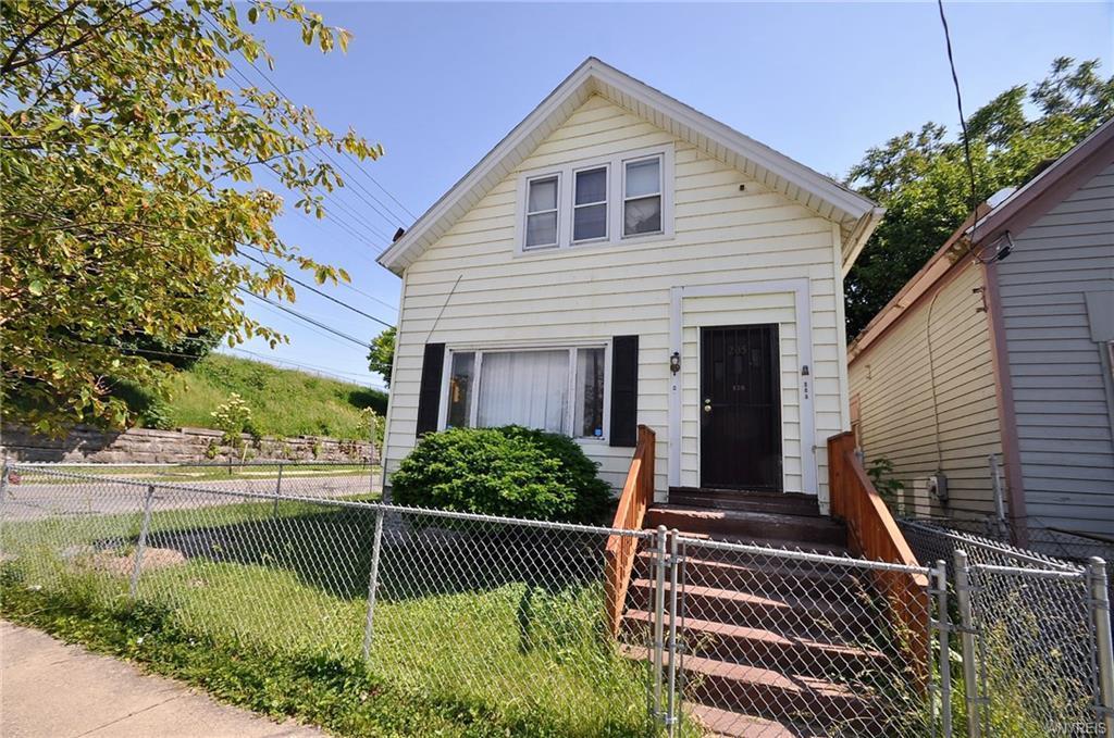 205 Dodge Street, Buffalo, NY 14209