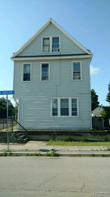789 North Division Street, Buffalo, NY 14210