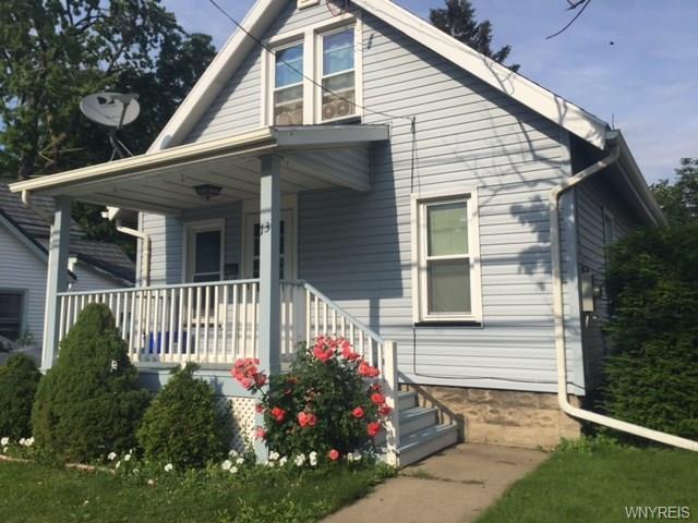 13 Cedar Street, Batavia City, NY 14020