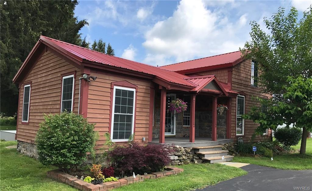 6456 Nys Route 242 East, Ellicottville, NY 14731