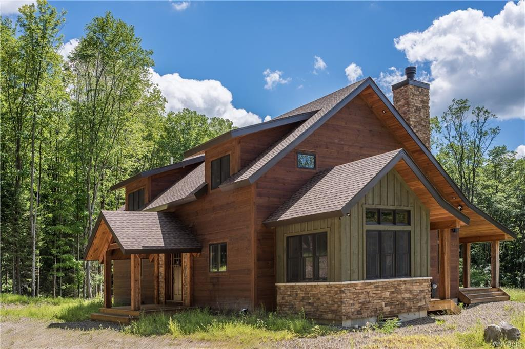6405 Witch Hollow Road, Ellicottville, NY 14731