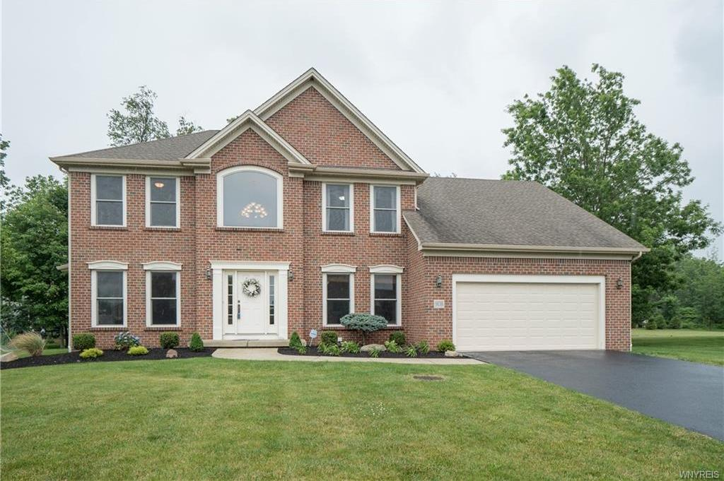9036 Shannon Court, Clarence, NY 14032