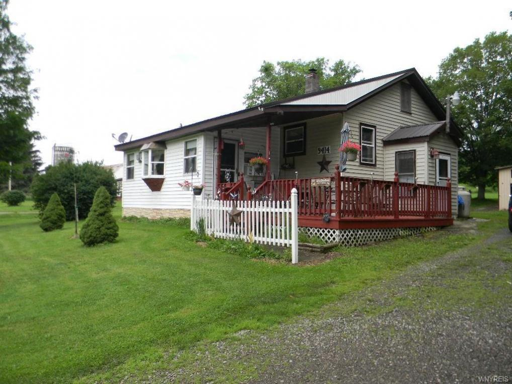 9414 Route 243, Rushford, NY 14060
