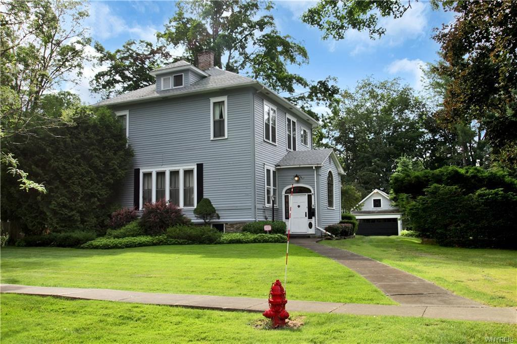 11 Pine Street, Franklinville, NY 14737