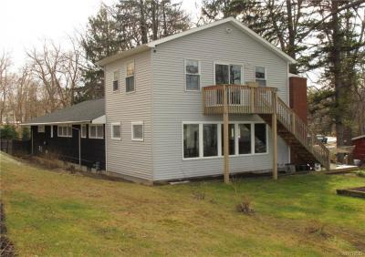Photo of 58 Summerdale Road, Evans, NY 14006