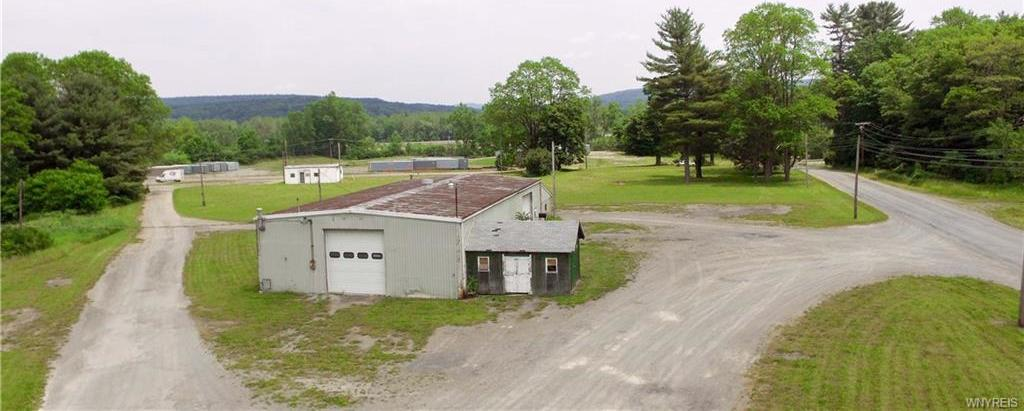 5379 State Route 19 Road, Amity, NY 14813