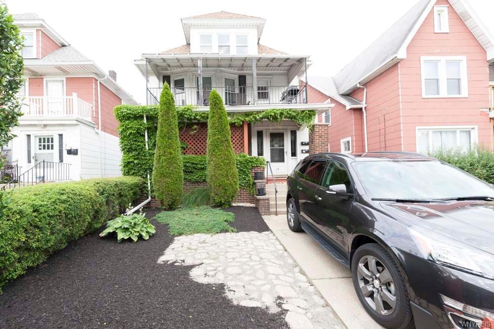 73 Virgil Avenue, Buffalo, NY 14216