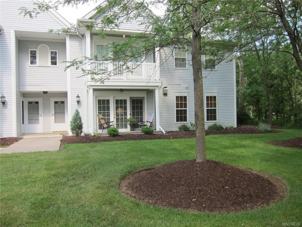 2775 N Forest Road #H, Amherst, NY 14068