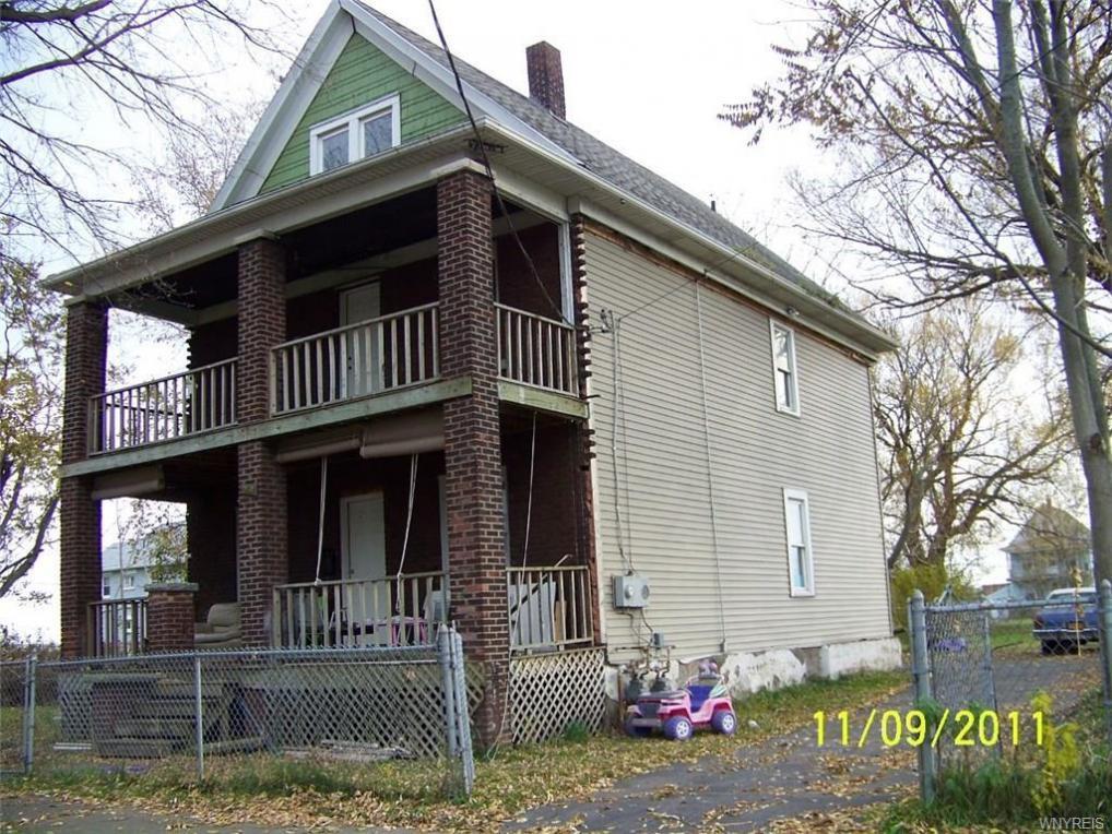 2491 Cudaback Avenue, Niagara Falls, NY 14303