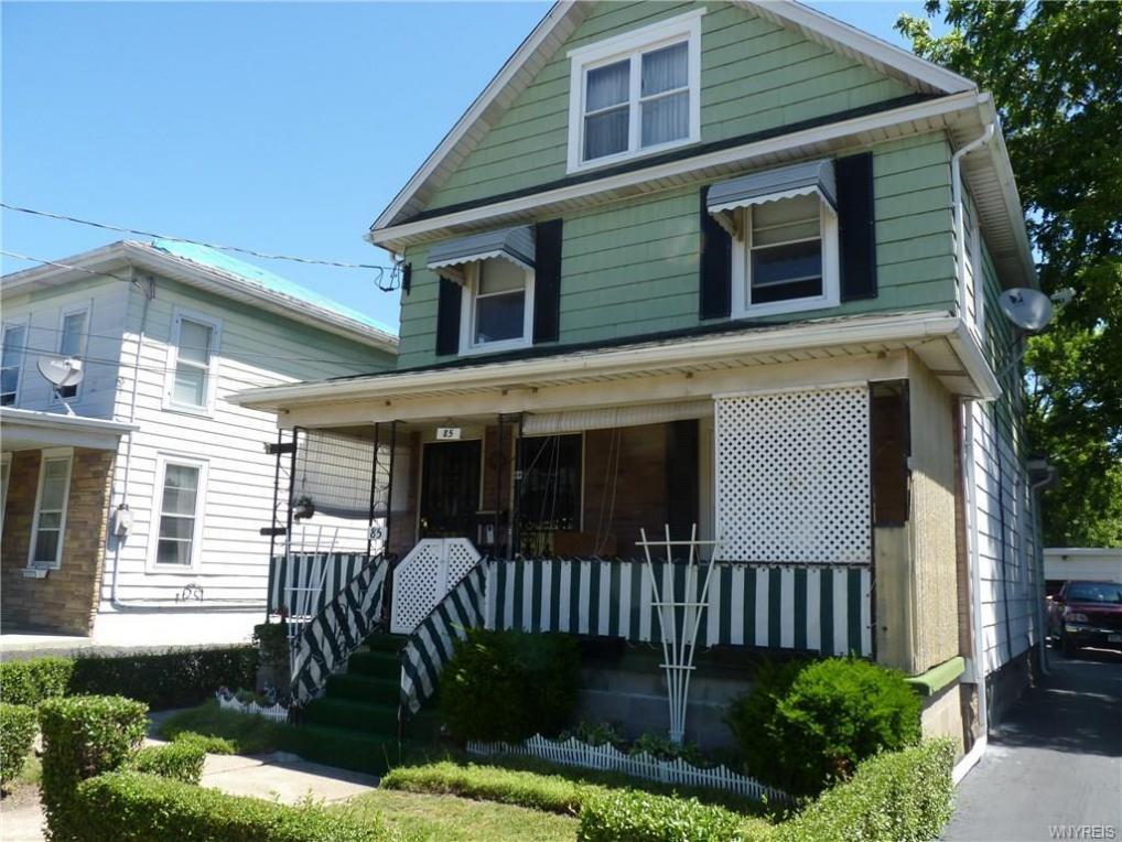 85 North Marion Street, North Tonawanda, NY 14120