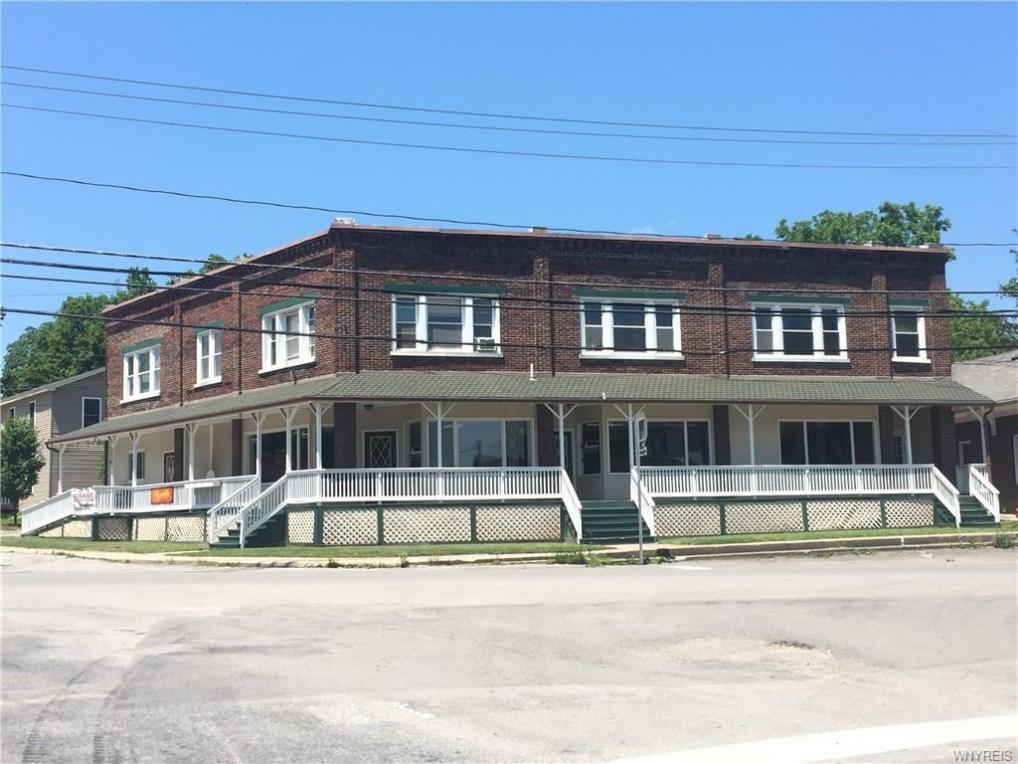 10594 Main Street, Alexander, NY 14005