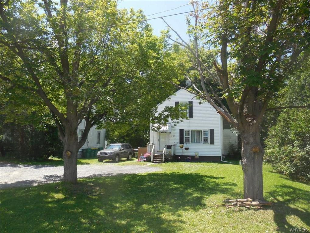 5530, 5534, 5538 Camp Road, Hamburg, NY 14075